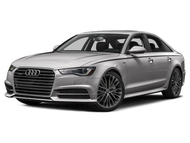 2017 Audi A6 vs. 2017 Chrysler 300C
