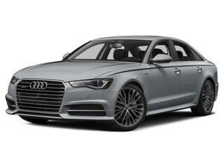 2017 Audi A6 Premium Sedan