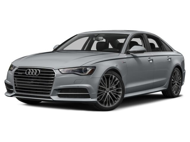 Pre-Owned 2017 Audi A6 2.0T Premium Plus Sedan WAUG8AFC8HN019325 near Atlanta, GA