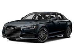 2017 Audi A6 2.0T Premium Sedan Missoula, MT