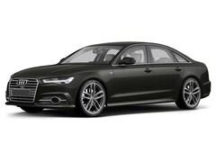 2017 Audi A6 Prestige 4dr Car
