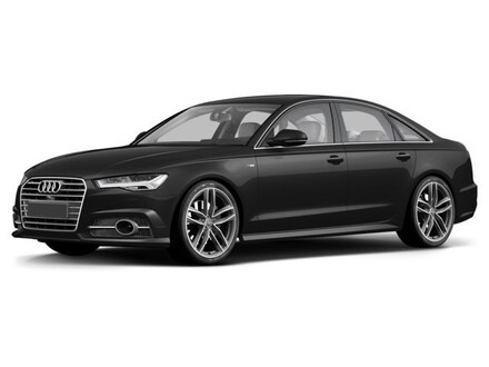 2017 Audi A6 3.0T Premium Plus Sedan WAUF2AFCXHN053926