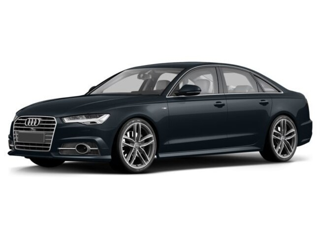 2017 Audi A6 3.0T Sedan - Hartford, CT
