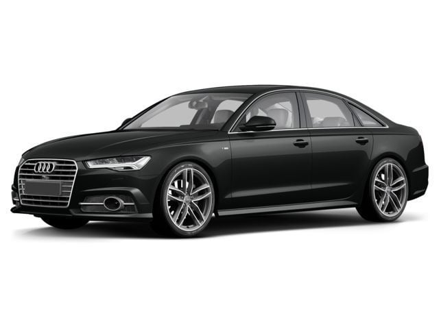 New 2017 Audi A6 3.0T Competition Sedan For Sale Los Angeles