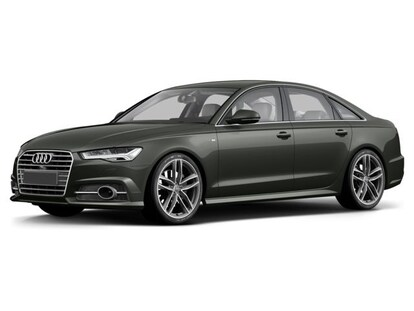 Used 2017 Audi A6 For Sale in Sanford |HN058776| Audi North Orlando