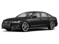 Chicago Used 2017 Audi A6 Premium 2.0 TFSI Premium FWD dealer - inventory