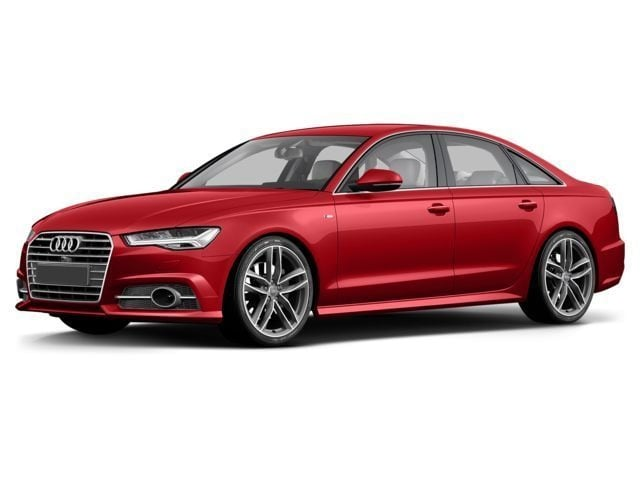 New 2017 Audi A6 2.0T Premium Plus Sedan For Sale Los Angeles