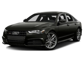 Certified Pre-Owned 2017 Audi S6 4.0T Premium Plus Sedan For Sale in Temecula, CA