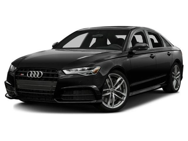 2017 Audi S6 4.0T Prestige Sedan