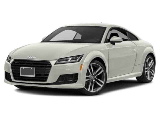 New 2017 Audi TT 2.0T Coupe For Sale Los Angeles