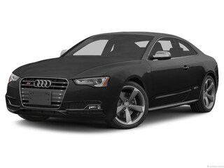 Used 2017 Audi S5 3.0T Coupe WAUC4AFR5HA001564 for sale in Boise at Audi Boise