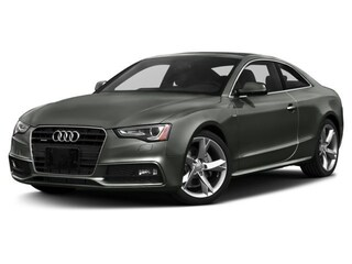 Used 2017 Audi A5 2.0T Sport Coupe for sale in Calabasas