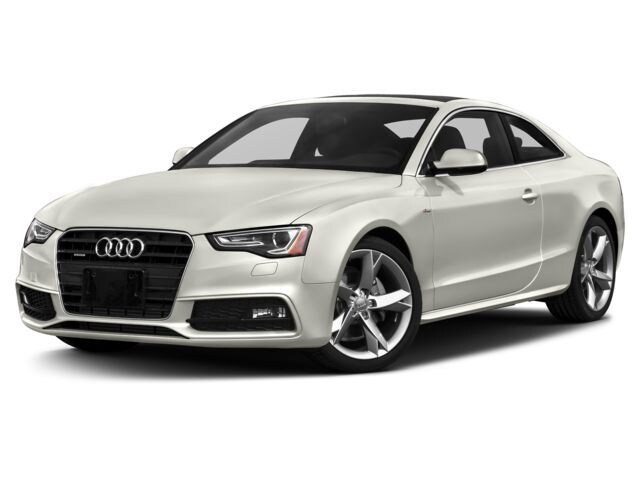 Certified Pre-Owned 2017 Audi A5 2.0T Sport Coupe For sale in Southampton