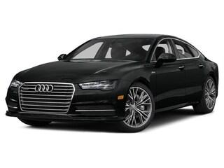 2017 Audi A7 Premium Plus Sedan