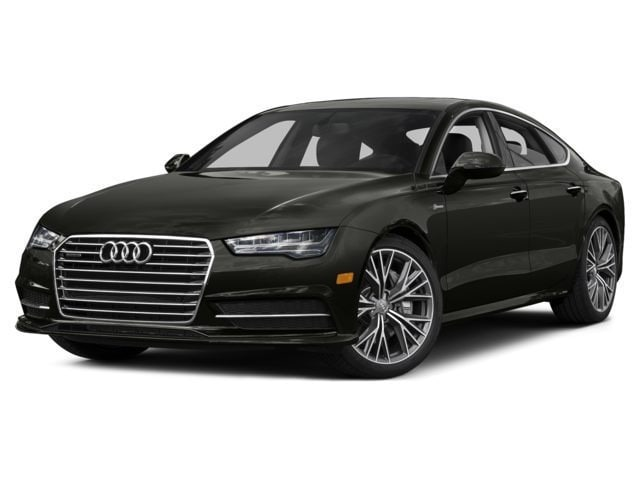 New 2017 Audi A7 3.0T Premium Plus Sedan For Sale Los Angeles