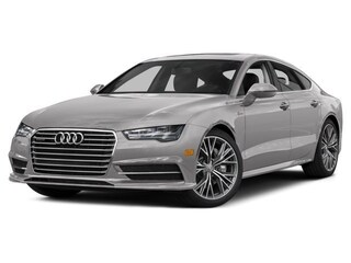 New 2017 Audi A7 Premium Plus Sedan For sale near Camas WA
