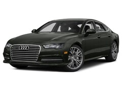 Pre-Owned 2017 Audi A7 3.0T Prestige Hatchback for sale in Jackson, MS