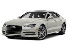 2017 Audi A7 3.0T Sedan
