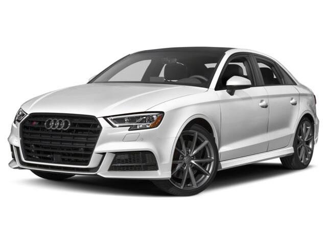 New 2017 Audi S3 2.0T Premium Plus Sedan For Sale Los Angeles