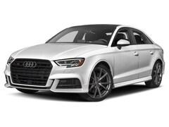 Pre-Owned Vehicles For Sale  2017 Audi S3 2.0T Premium Plus Sedan in Murray, UT