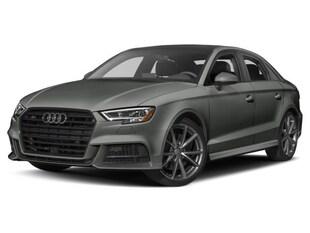 2017 Audi S3 Premium Plus 2.0 TFSI Premium Plus