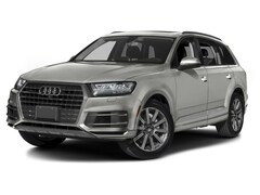Used 2017 Audi Q7 2.0T Premium SUV For Sale In Carrollton, TX
