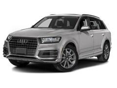 2017 Audi Q7 Premium Plus 2.0 TFSI Premium Plus
