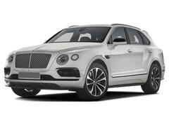 2017 Bentley Bentayga W12 SUV