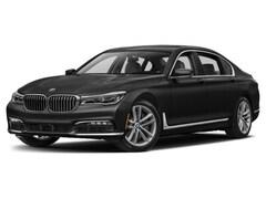 Used 2017 BMW 750i Sedan for sale in Kinston, NC