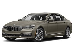 Certified Pre-Owned 2017 BMW 750i Sedan 21108B Myrtle Beach South Carolia