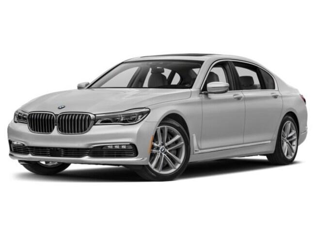 For Sale 2017 BMW 750i xDrive Sedan in Jacksonville