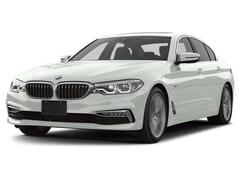 2017 BMW 5 Series 530i xDrive Sedan For Sale in Wilmington, DE