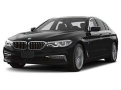Certified Pre-Owned 2017 BMW 530i xDrive Sedan WBAJA7C32HG905467 for Sale in O'Fallon, IL