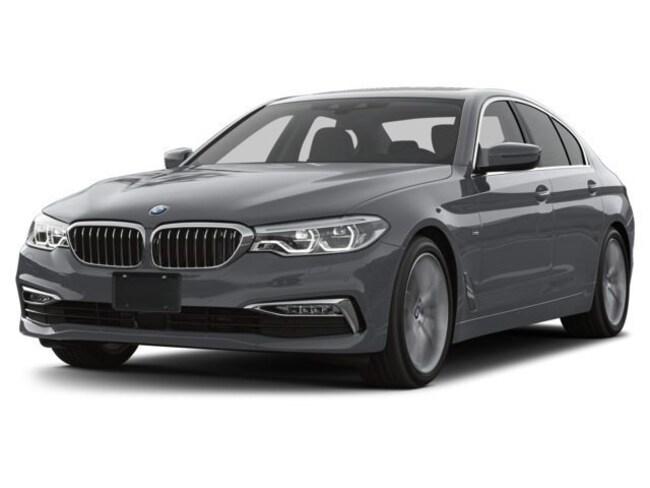 Used 2017 BMW 5 Series 530i xDrive Sedan For Sale in Wilmington, DE