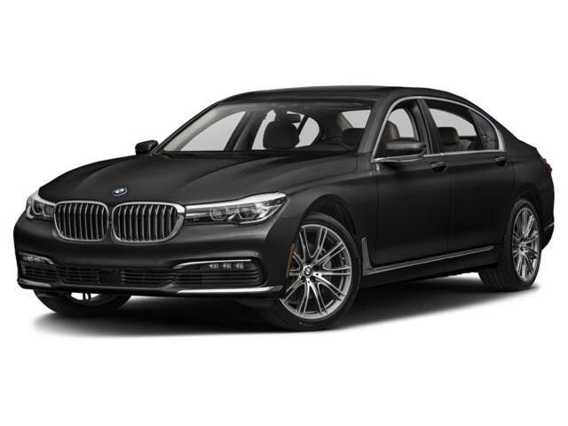New 2017 BMW 740i Sedan For Sale Plano TX