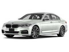 Used 2017 BMW 5 Series 540i xDrive Sedan For Sale in Golden Valley, MN