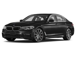 2017 BMW 5 Series 540i xDrive Sedan