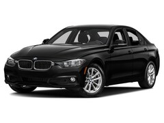 Used 2017 BMW 3 Series 320i xDrive Sedan Near Cleveland