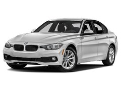 2017 BMW 320i xDrive Sedan WBA8A3C31HK693181 in Watertown, CT