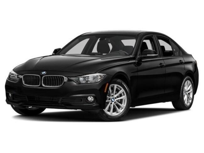 Certified Pre-Owned 2017 BMW 320i Sedan for sale in Denver, CO