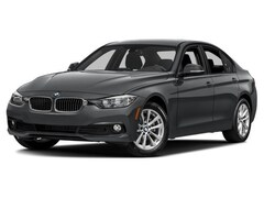 Pre-Owned 2017 BMW 320i xDrive Sedan in Rockland, MA