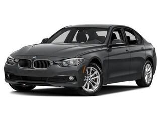 Used 2017 BMW 320i xDrive Sedan For Sale in Bloomfield, NJ