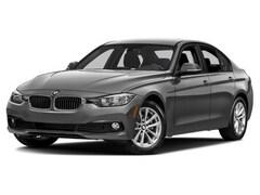 2017 BMW 3 Series 320i xDrive Sedan For Sale in Wilmington, DE