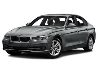 Used 2017 BMW 330i Sedan for sale in Pelham, AL