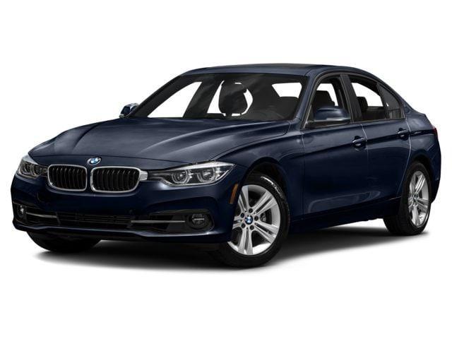 New 2017 BMW 330i i w/South Africa Sedan For Sale Plano TX