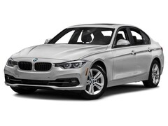 2017 BMW 3 Series 330i Sedan for Sale in Chico, CA at Courtesy Volvo Cars of Chico