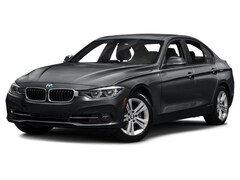 Certified Pre-Owned 2017 BMW 330i Sedan WBA8B9G55HNU09688 for Sale in O'Fallon, IL