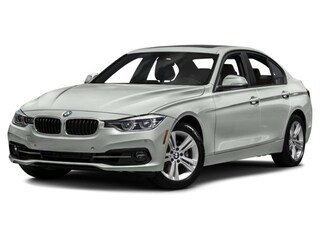 used 2017 BMW 330i xDrive Sedan for sale near Worcester