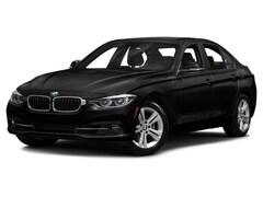 2017 BMW 3 Series SPORT DA PP CW Sedan