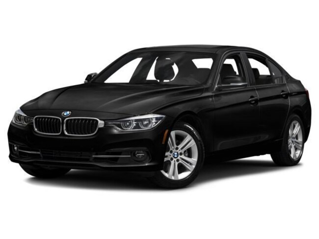 Used 2017 BMW 3 Series 330i xDrive Sedan For Sale in Wilmington, DE
